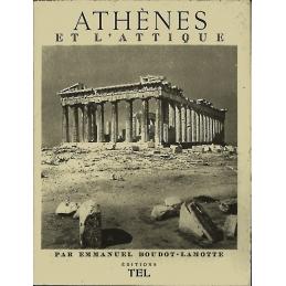 Athènes et l'Attique