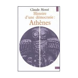 Histoire d'une démocratie   Athènes