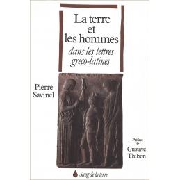 La terre et les hommes dans les lettres gréco-latines