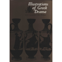 Illustrations of Greek Drama