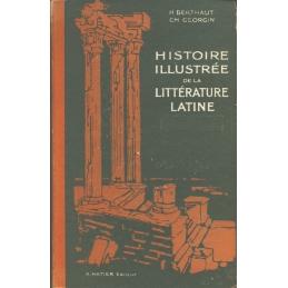 Histoire illustrée de la littérature latine
