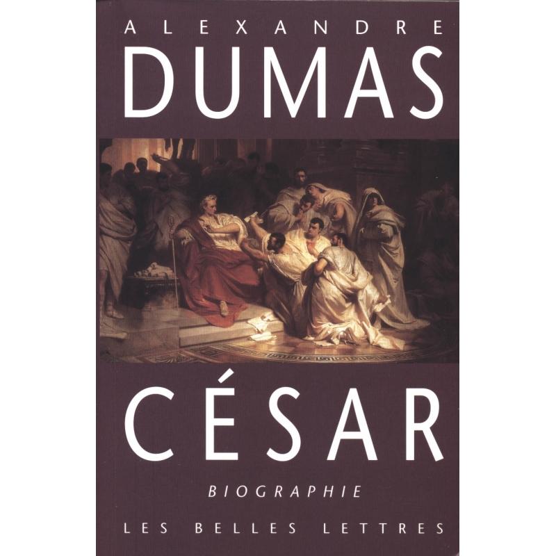 César. Biographie