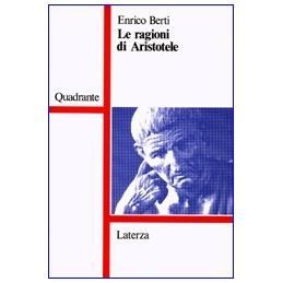 Le ragioni di Aristotele
