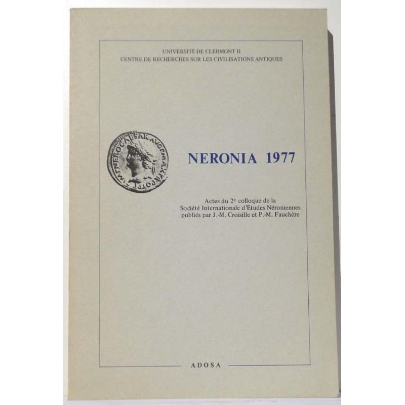 Neronia 1977