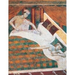 Le Décaméron de Boccace illustré par l'auteur et les peintres de son époque