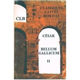 Bellum Gallicum