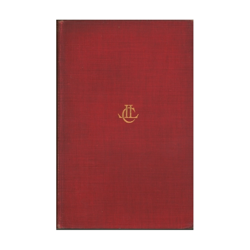 Cicero. Letters to Atticus I