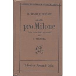 Oratio pro Milone