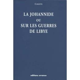 La Johannide ou les guerriers de Lybie