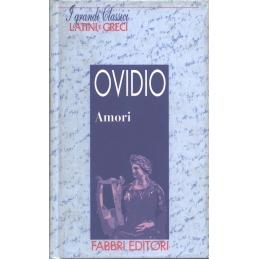 Publio Ovidio Nasone Amori