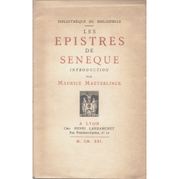 Les Epistres, Introduction et tomes I et II