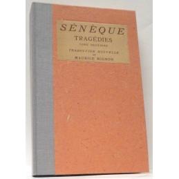 Tragédies tome II   Thyeste, Agamemnon, Hercule sur l'Œta, Les Phéniciennes, Octavie