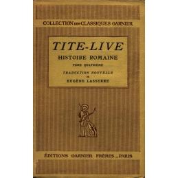 Histoire romaine, tome quatrième