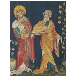 L'Énéide de Virgile illustrée par les fresques et mosaïques antiques