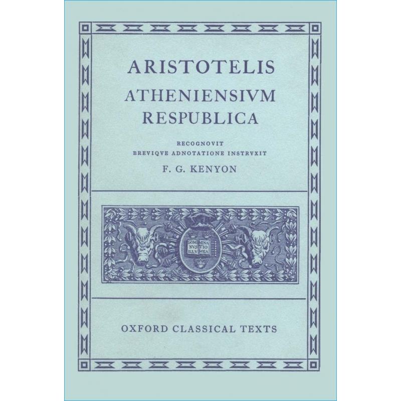 Atheniensium Respublica