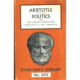 Politics and Athenian Constitution