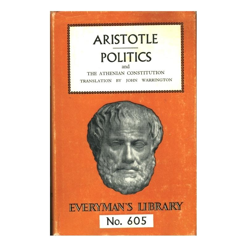Politics and Athenian Constitution