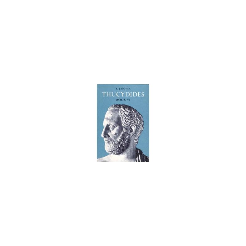 Thucydides Book VI
