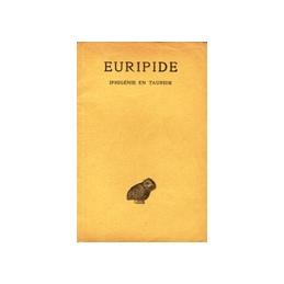 Iphigénie en Tauride (texte seul)