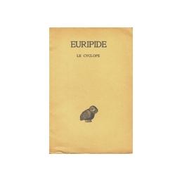Le Cyclope (texte seul)