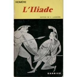 Iliade, édition illustrée