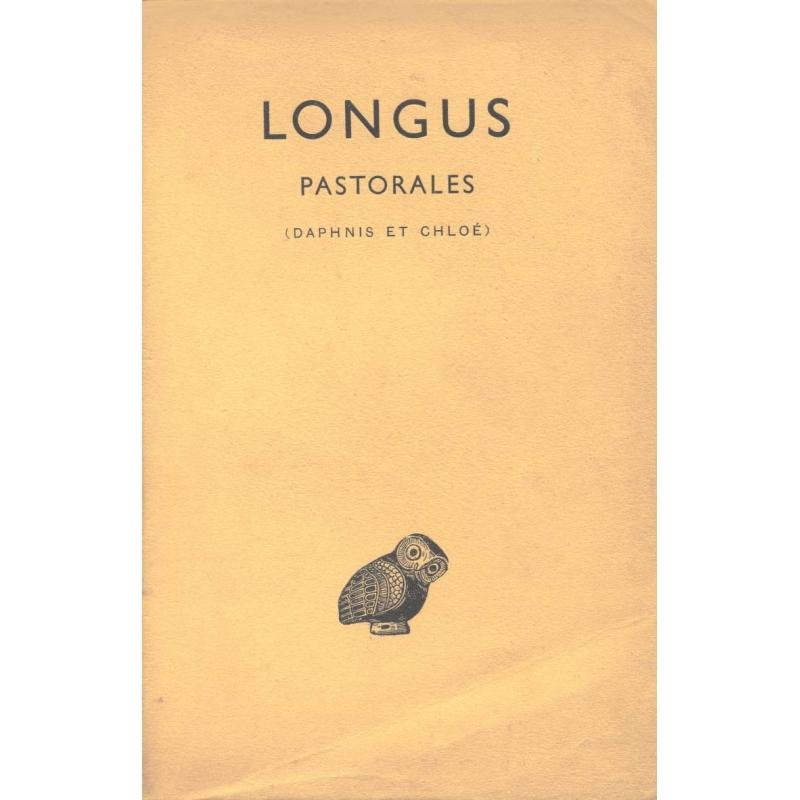 Pastorales (Daphnis et Chloé)