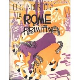 Légendes de la Rome Primitive