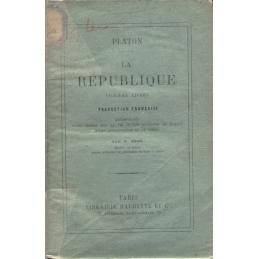 La République - livre VI