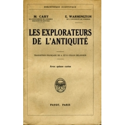 Les explorateurs de l'Antiquité