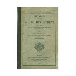 Vie de Démosthène