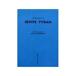 Œdipe Tyran