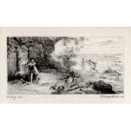 Idylles de Théocrite. Traduction nouvelle de Jules Girard