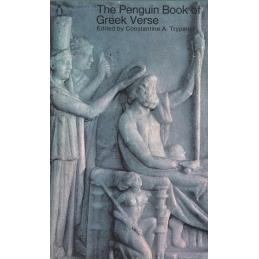 The Penguin Book of Greek Verse