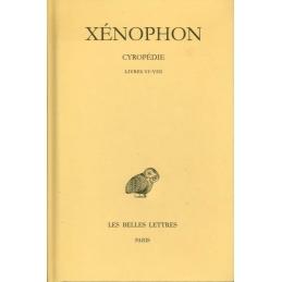 Cyropédie - tome III : livres VI-VIII