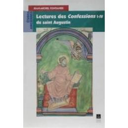 Lectures des Confessions I-IV de saint Augustin