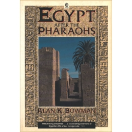 Egypt after the pharaohs
