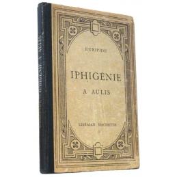 Iphigénie à Aulis