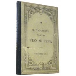 Oratio pro Murena