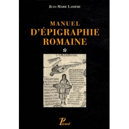 Manuel d'épigraphie romaine
