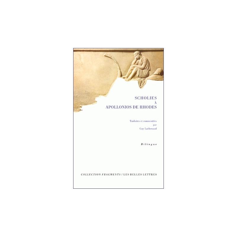 Scholies à Apollonios de Rhodes. Bilingue