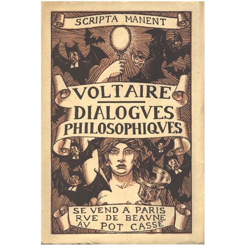 Dialogues philosophiques