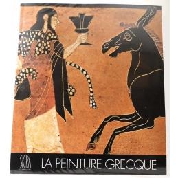 La peinture grecque