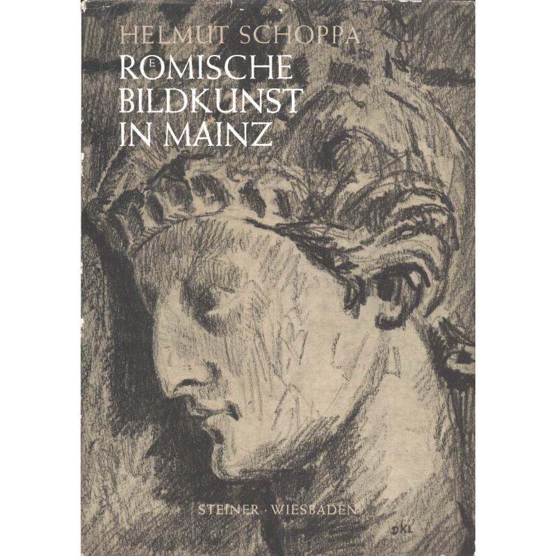 Romische Bildkunst in Mainz