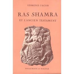 Ras Shamra-Ugarit et l'Ancien Testament