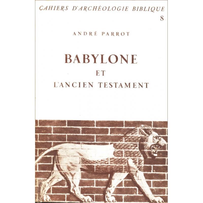 Babylone et l'Ancien Testament