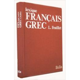 Lexique français-grec