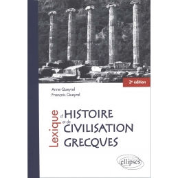 Lexique d'histoire et de civilisation grecques