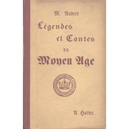 Légendes et Contes du Moyen Age