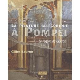 La peinture allégorique à Pompéi. Le regard de Cicéron