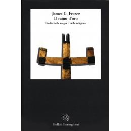 Il ramo d'oro, studio della magia e della religione